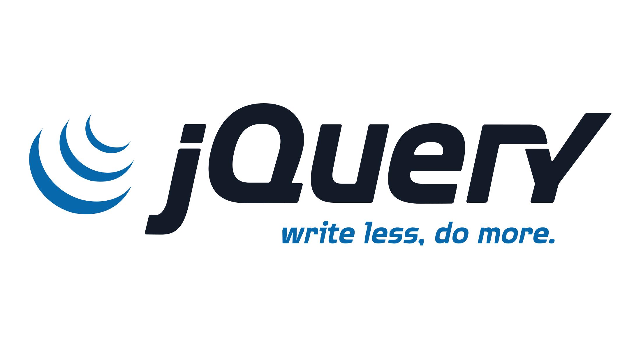 Jquery Nedir? – Nasıl Kullanılır?